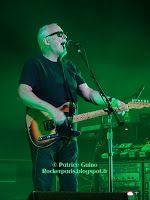 ROCKERPARIS: David Gilmour Partie 2/2 @ Théâtre Antique d'Orange, le 17 septembre 2015