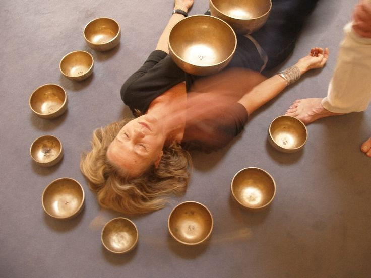 Tibetan singing bowls helps relieve stress, ease the mind and heal the body.