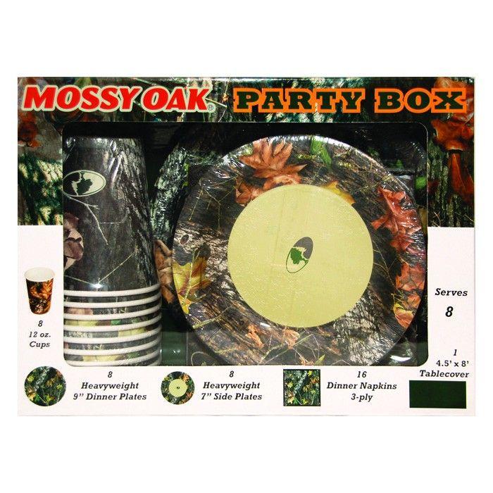 mossy oak baby shower invitations - Google Search