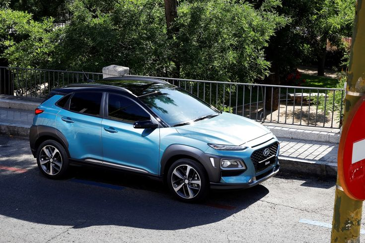 Hyundai's rival to funky subcompact SUVs like the Nissan Juke, Toyota C-HR and upcoming Ford Ecosport, the 2018 Kona, has been revealed ahead of its market launch later this year. The name comes from a popular tourist spot in Hawaii and is meant to signify the fun, adventurous nature of the…