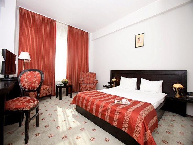 Hotel Phoenicia Grand, Bucharest, Romania