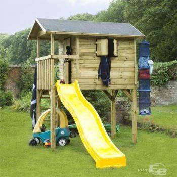 Overige Speeltorens - Speelhuis Wistler Park - 549,-