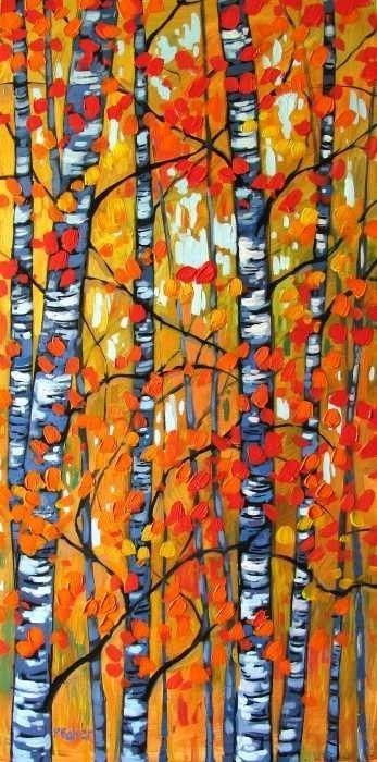 artist, Patty Baker