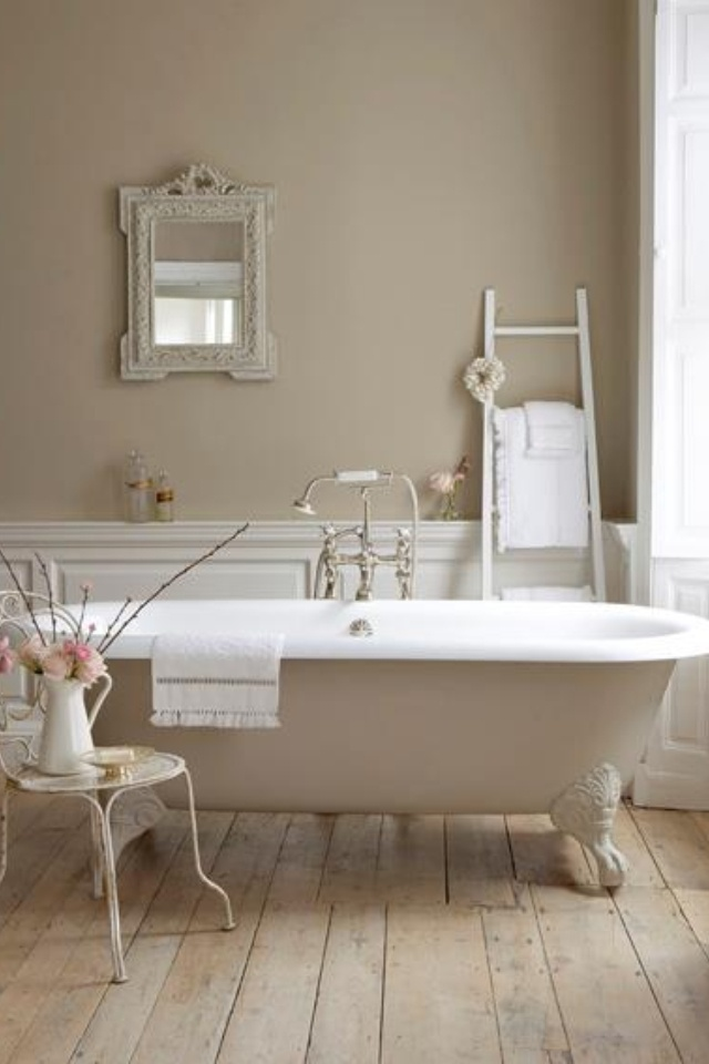 Best French Bathroom Images On Pinterest Room Architecture