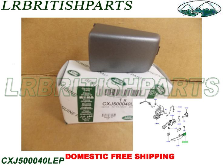 2018 land rover lr3. contemporary land awesome great land rover door handle cap lr3 lr2 range sport 0509 oem in 2018 land rover lr3