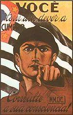 JUIZ DE FORA SEGURA  : 23 de maio - Dia do Soldado Constitucionalista. Di...