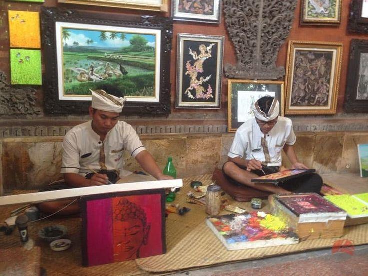 Batuan Village Artisans