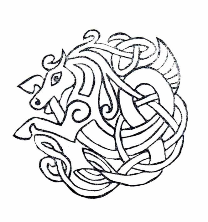 Imgs For > Hippocampus Mythology