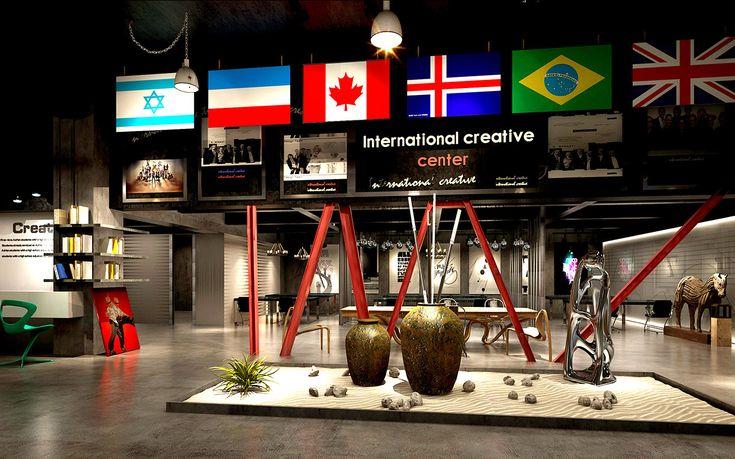 The Edinburgh Creative Industries Incubator - Shenzen, China - Edinburgh City Council