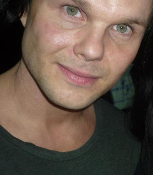 Lauri Ylönen The Rasmus ♡♥