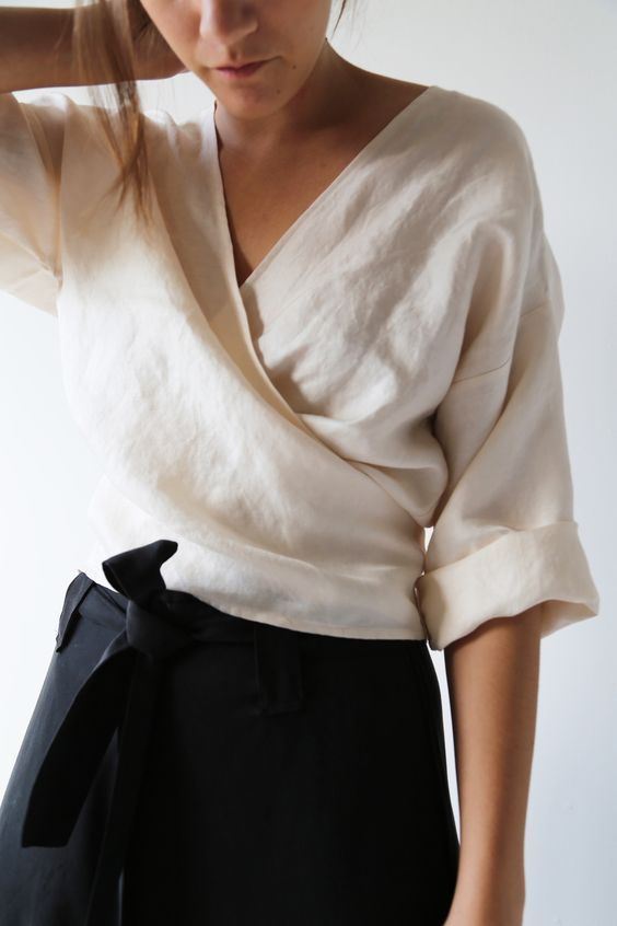 Linen: Embrace the wrinkle - Album on Imgur