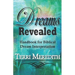 #Book Review of #DreamsRevealed from #ReadersFavorite - https://readersfavorite.com/book-review/dreams-revealed  Reviewed by Roy T. James for Readers' Favorite  Dreams Revealed: Handbook for Biblical Dream Interpretation by Terri Meredith jumps into the topic with a short and concise overview of the science of dreaming. Acquainting us with the reasons for dreaming and various types, Terri lectures about the biblical significance of dreams. What not to do with a dream is considered next…