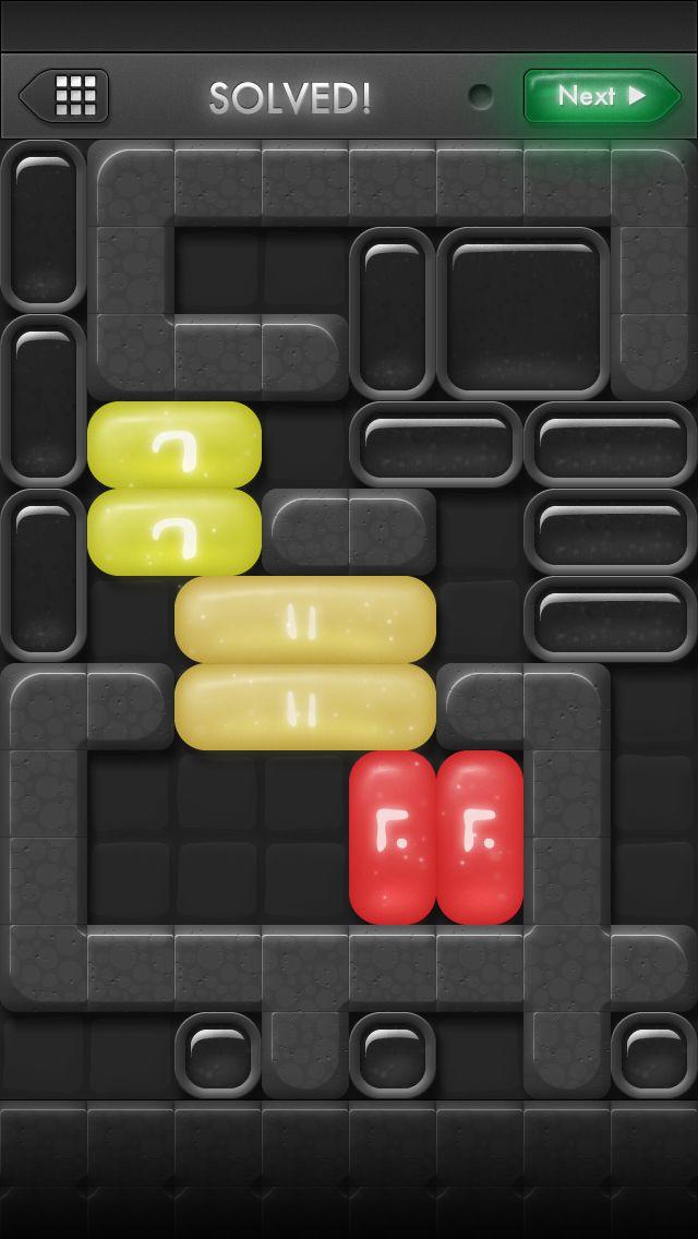 Puzzle 11-19 Blockwick solution