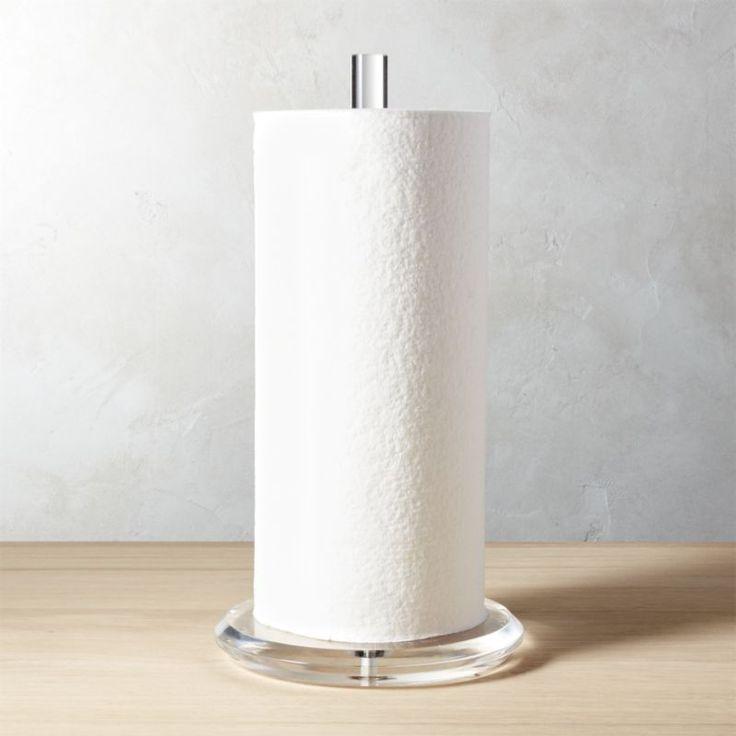 best 25 paper towel holders ideas on pinterest paper towel holder paper towel storage and. Black Bedroom Furniture Sets. Home Design Ideas