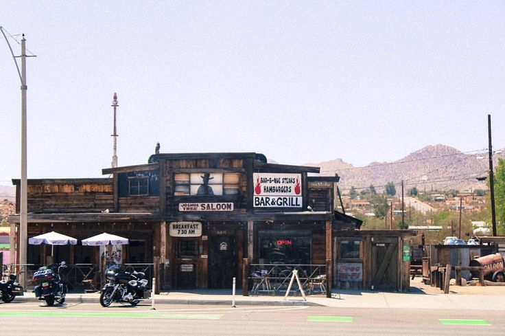 "LANI (@paradiselostnfound) on Instagram: ""Throwback to living the life in the California High Desert 👌🏼 @joshua_tree_saloon is a must-do when…"""
