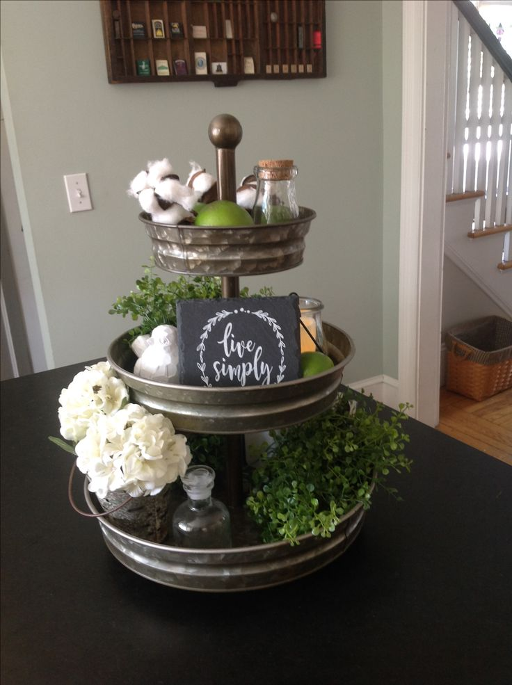 Great Idea to add to any decor. You can change it for each season/holiday or when you see fit!!!