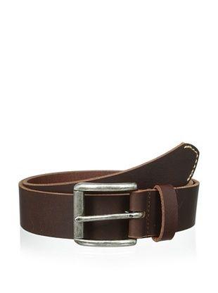 61% OFF Vintage American Belts est. 1968 Men's Sioux Belt (Brown)