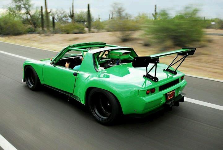 10 best Porsche 914-V8 images on Pinterest | Porsche 914, Cars and