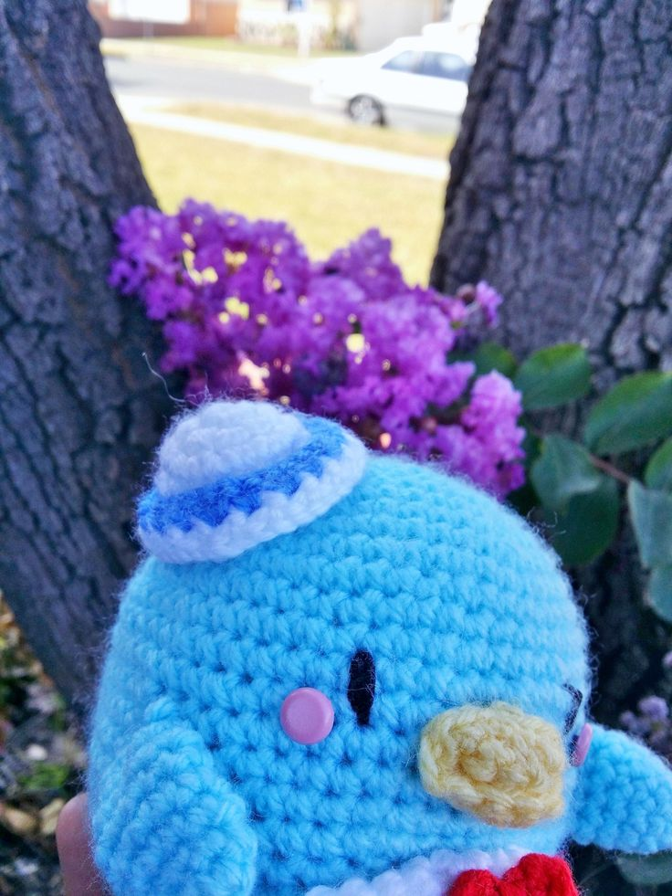 Amigurumi Stuffing Alternatives : 556 best images about AMIGURUMI FRIENDS & CROCHET (SECOND ...