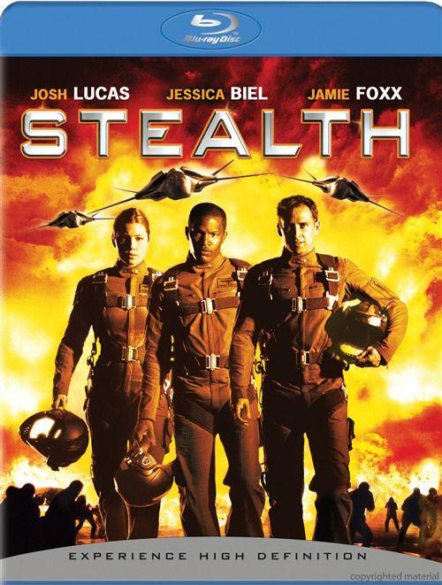 Stealth (Blu-ray 2005) | DVD Empire