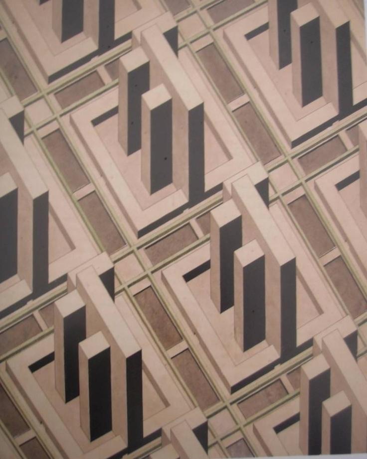 Cornelis van eesteren projet pour le quartier d affaires for Architecture contemporaine definition