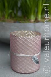 Riverdale Sfeerlicht Vintage L. Pink 12