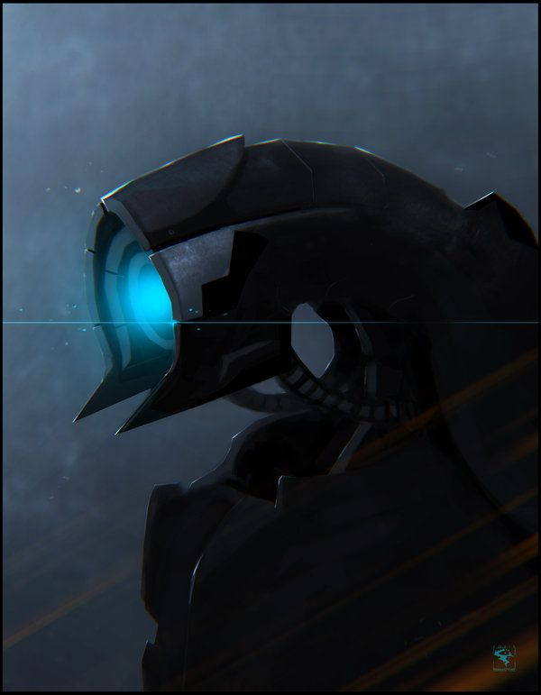 Mass Effect - Legion
