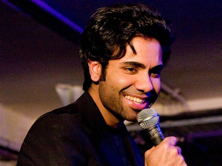 Paul Chowdhry