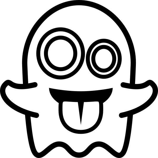 Ausmalbilder Emoji Gespenst 98493287593485 Gespenst Ghost Emoji Ausmalbilder Emoji Bilder Ausmalbilder Kleine Zeichnungen