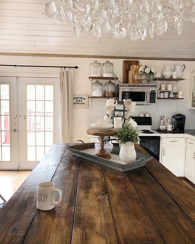Best 25 Farmhouse Kitchens Ideas On Pinterest: Best 25+ Farmhouse Kitchen Island Ideas On Pinterest