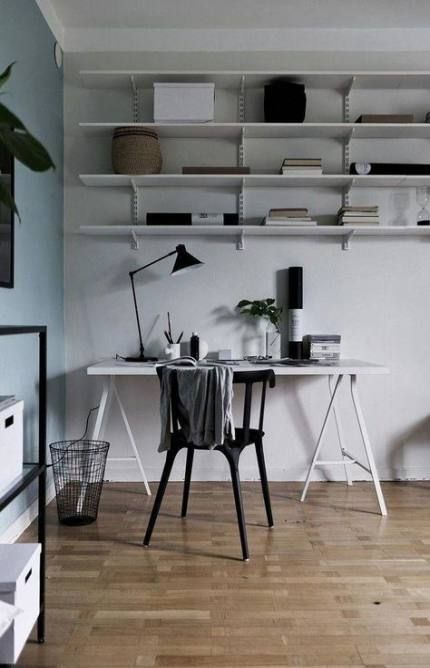 66 Trendy Home Office On A Budget Diy Desk Chairs
