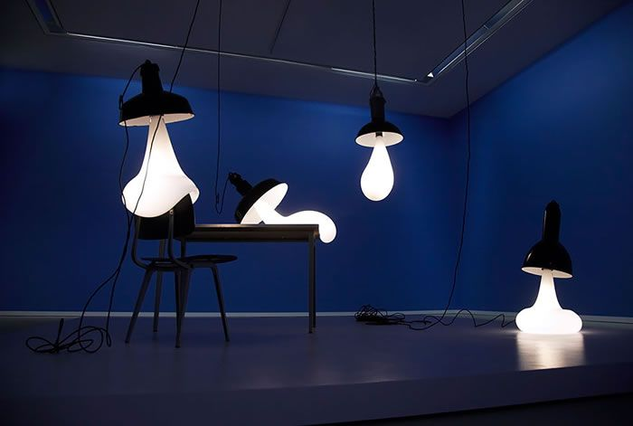 25 Creative Lights You Would Love To Have In Your Home