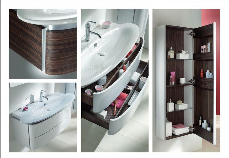 Les 32 meilleures images propos de salle de bain de r ve for Salle de bain de reve