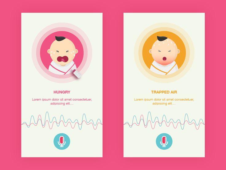 Baby Translator Apps by purwaji santoso