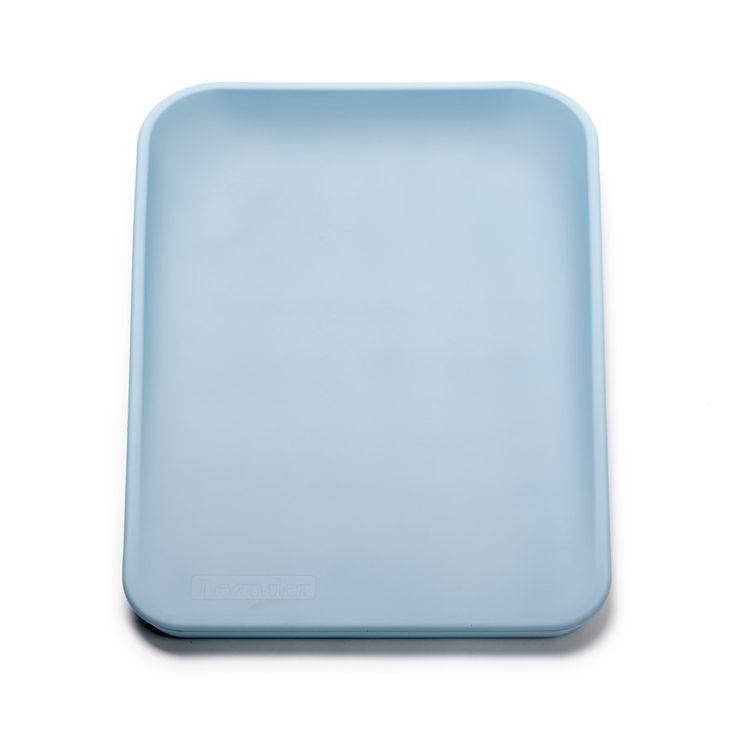 Matty Pale Blue Front