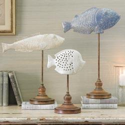Fish Sticks, $55-$69