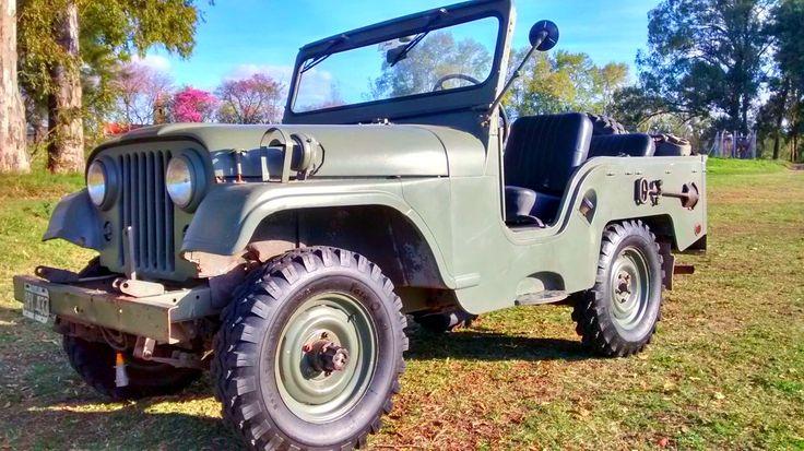 Ika+fabricaba+el+primer+Jeep+nacional+hace+60+años