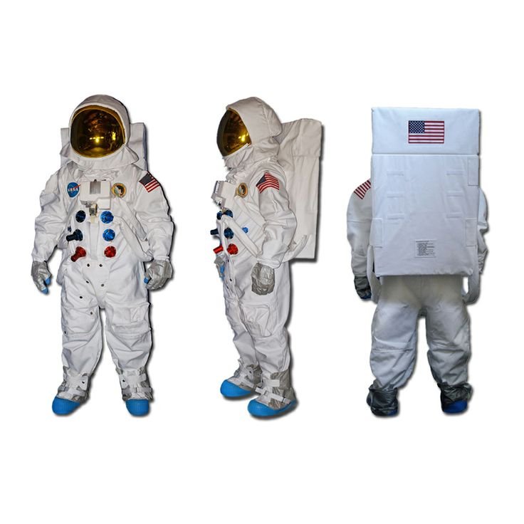 apollo space suit backpack - photo #1