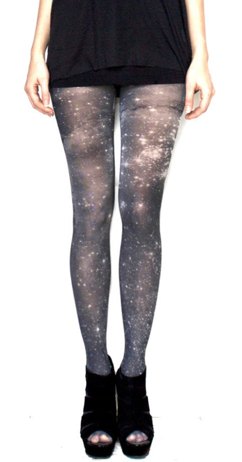 I keep seeing galaxy tight everywhere and I think. . .I think I need some. And soon since winter will be over shortly.