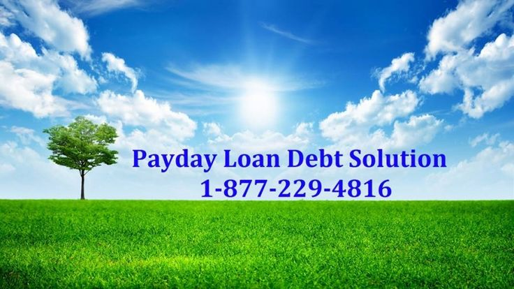 Payday_Loan_Assistance help to pay loan and to increase saving: