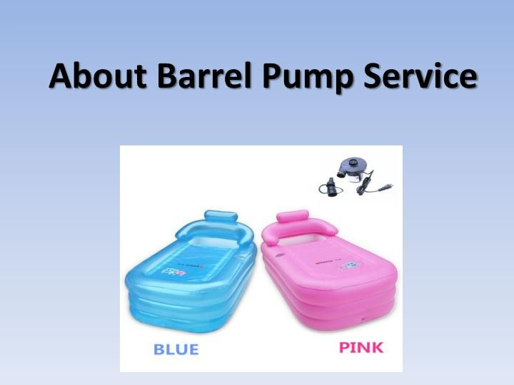 Reviews Water Storage Pump This results in a stronger barrel than a model with an open head and reduces the possibility of contamination. http://www.slideserve.com/communitywater/about-barrel-pump-service #emergency_water_storage #55 gallon_plastic_barrel #55 gallon_water_barrel #plastic_water_tanks
