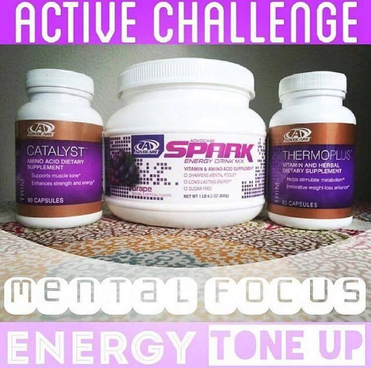 Love all these products. Spark and Catalyst I take every day without fail! Awesome!