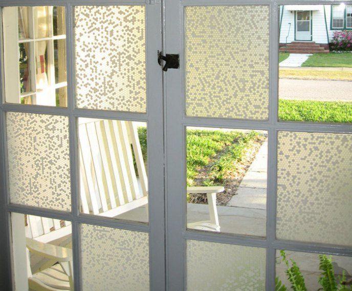 Adhesivos para ventanas. Nos encanta buscar soluciones para vestir nuestras ventanas. Si ya os hablamos de algunos métodos para...