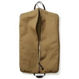 Suit Cover in Tan