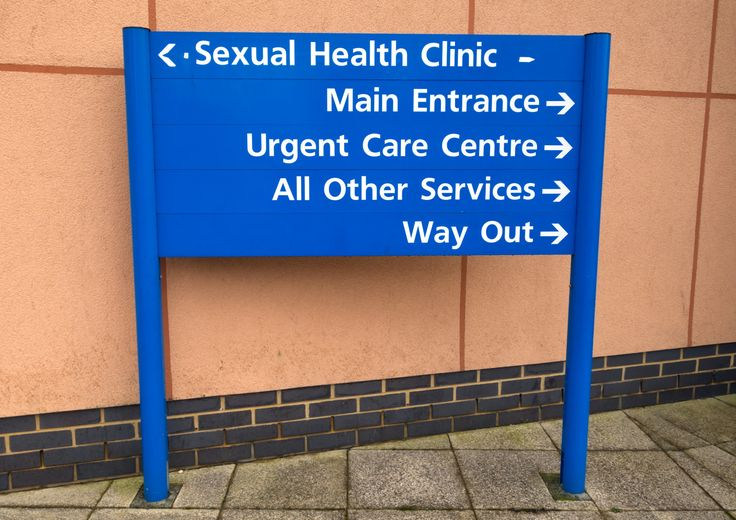 STI Tests: This Is What Happens When You Visit A Sexual Health Clinic | HuffPost UK