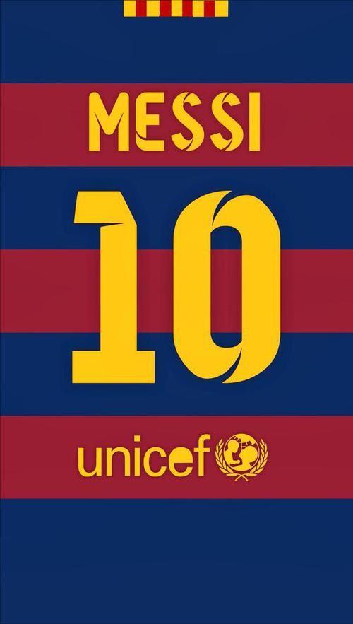 Fond d'écran Messi Fc Barcelone