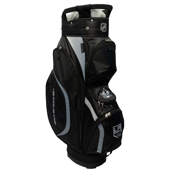 Los Angeles Kings Clubhouse Golf Cart Bag - $169.99