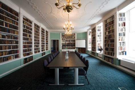 Royal Institution of Great Britain - The Westminster Collection