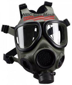 MSA Millennium Gas Mask Kit