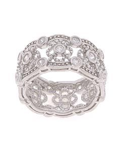 I'd love to be blessed with this ring, an eternity ring